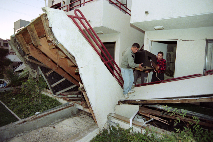 A Gentle Introduction To Earthquake Insurance Because Planning For Calamity Is Scary Laist