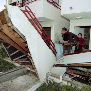 A Gentle Introduction To Earthquake Insurance Because Planning For Calamity Is Scary