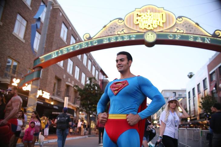 Superman featured photo