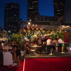 L.A. Food & Wine Fest Returns This Weekend With Tastings And A De La Soul Concert