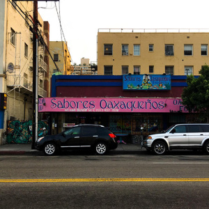 The Best Mole In L.A. Is At Sabores Oaxaqueños In The Heart Of Koreatown