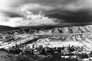 The Little Known History Behind LA's Most Tolerable Freeway