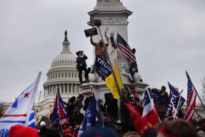 'Will Not Be Intimidated': After Insurrection, Congress Blocks State Objections
