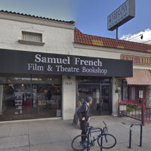 Samuel French Will Close Its Legendary LA Bookstore After 90 Years In Business
