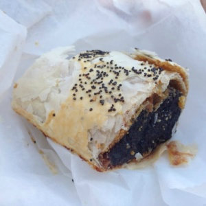 In Defense Of Canter's Poppy Seed Strudel