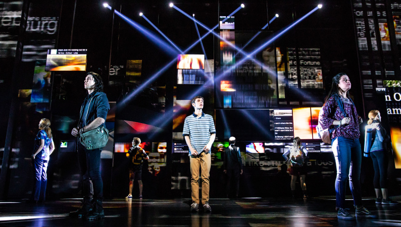 How To Enter Dear Evan Hansen's Cheap Ticket Lottery