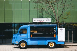 LA's Food Trucks Try Not To Lose Their Lunch During The Pandemic