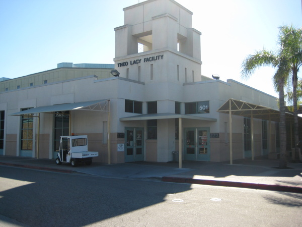OC Jail Inmates On Hunger Strike Over 'Inhuman' Use Of Solitary
