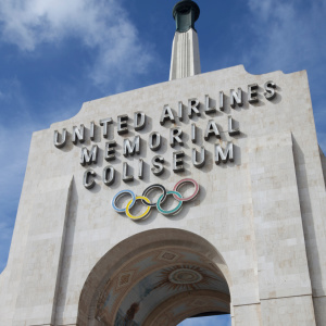 United Airlines Says If USC Doesn't Rename Memorial Coliseum, They Are Willing To Drop Out Of $69M Deal