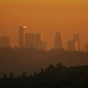 What's It Like To Breathe LA's Bad Air (And What Can You Do About It)?