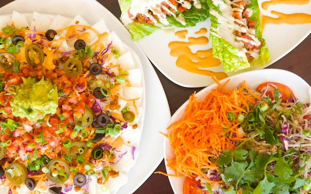 The Best Vegan Restaurants In Los Angeles Laist