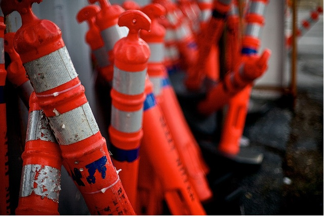freeway-closure-pylons.jpg