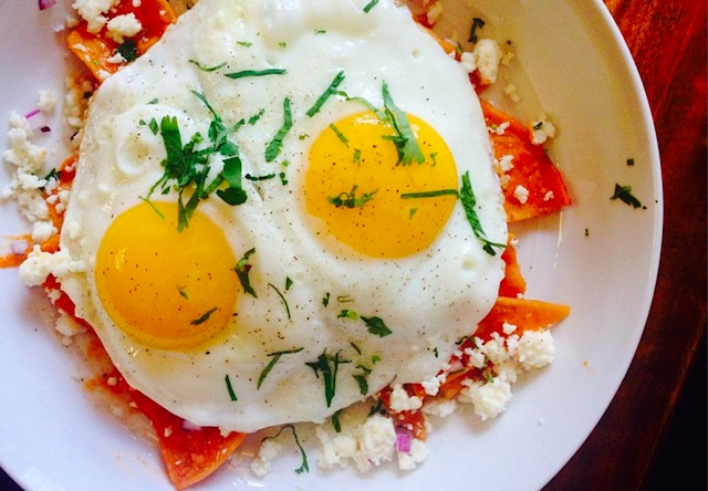 The Best Brunches In Los Angeles