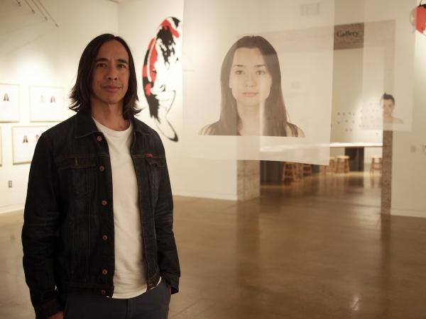 Are You Hapa? This Exhibition Invites You To Explore Identity, Whether You're Mixed-Race Or Not