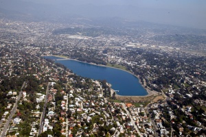 Silver Lake Reservoir Moves One Step Closer To Redesign
