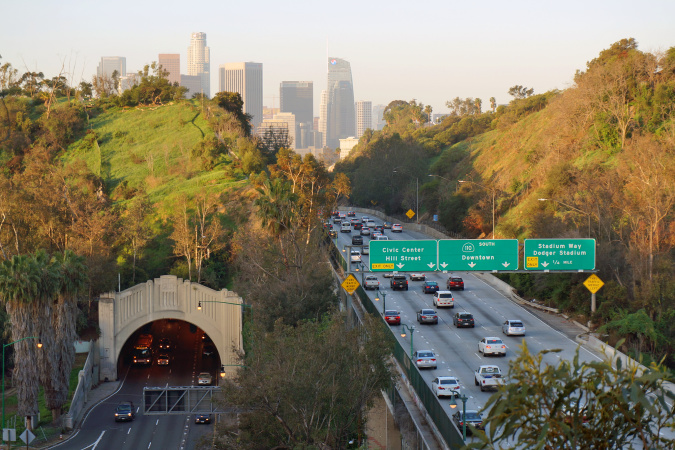 Lyft And LADOT Want You To Stop Driving Your Car For 30 Days In Exchange For Free Rides