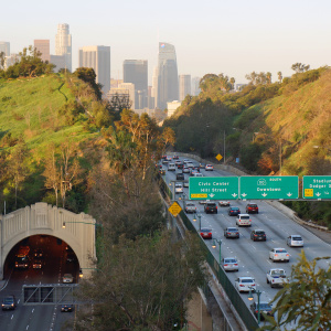 Could Paying To Drive Improve Your Commute? LA Metro Is Looking Into It