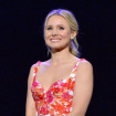 Watch Kristen Bell Entertain Hurricane Irma Evacuees With Bingo & 'Frozen' Song