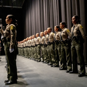 LA Sheriff Watchdog: The First Amendment Shouldn't Shield Deputy Cliques, Tattoos From Scrutiny