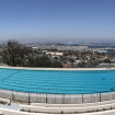 WWII-Era Pool With Views From Downtown To Catalina Reopens In San Pedro