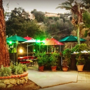 Summer Will Unofficially Begin When The Griffith Park Beer Garden Opens This Weekend