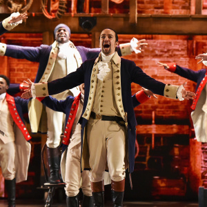 Hamilton's Coming Back To LA, And Broadway's Taking Over 2 Hollywood Theaters