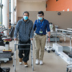 COVID-19 Rehab? How An LA Hospital Is Helping Hard-Hit Patients Recover From Longterm Effects Of The Coronavirus
