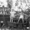 Rarely Seen Photos From Knott's Berry Farm's 99-Year History