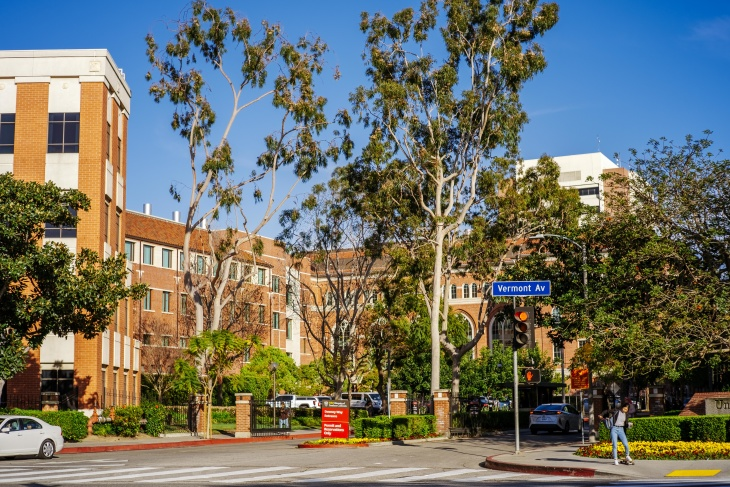 Caltech and USC Sue Federal Government Over New Visa Restrictions