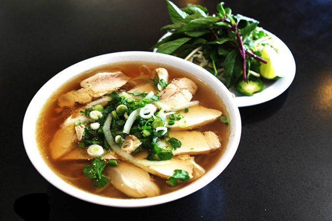Where To Eat Pho In LA Right Now