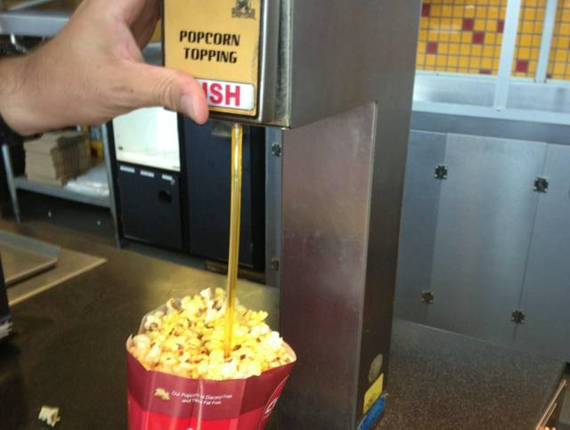 A Brief History Of Movie Theater Popcorn Laist