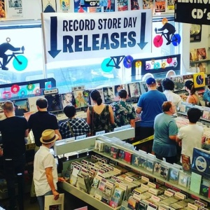 The 10 Best Record Stores In Los Angeles