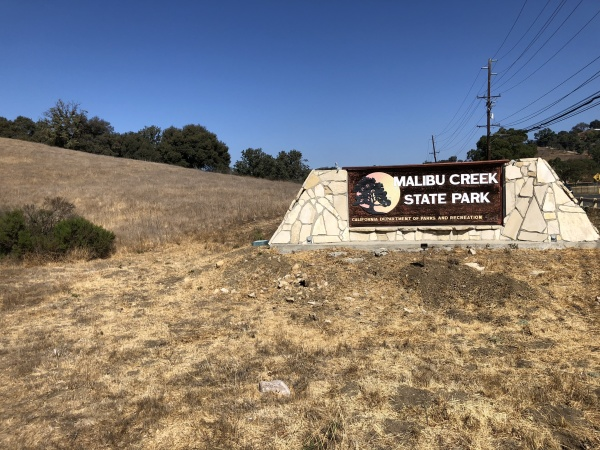 Finally, A Suspect In The Malibu Creek Mystery