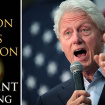 Bill Clinton Is Pitching Film Rights To A Forthcoming Mystery Novel Around Hollywood This Week