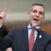 L.A Mayor Eric Garcetti To Play A High School Principal In 'Valley Girl' Remake