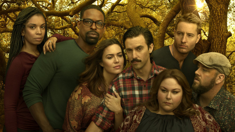 How This Is Us's Music Supervisor Creates The Show's Timeless Sound