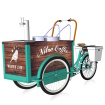 Get Creamy Nitro Cold Brew From A Bicycle