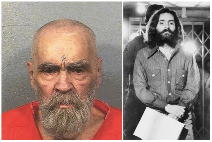 Your Guide To The Manson Family Members (And Where They Are