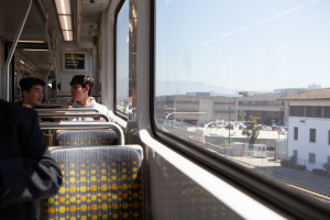 Metro Is Considering A Program To Let LA County's K-12 Students Ride For Free