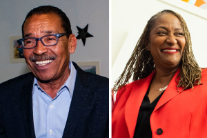 Top Two Candidates In LA Board Of Supervisors 2nd District Likely Headed For Runoff