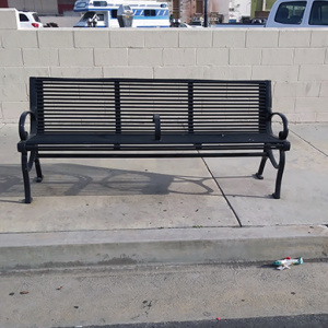 How Hostile Architecture Conquered Los Angeles
