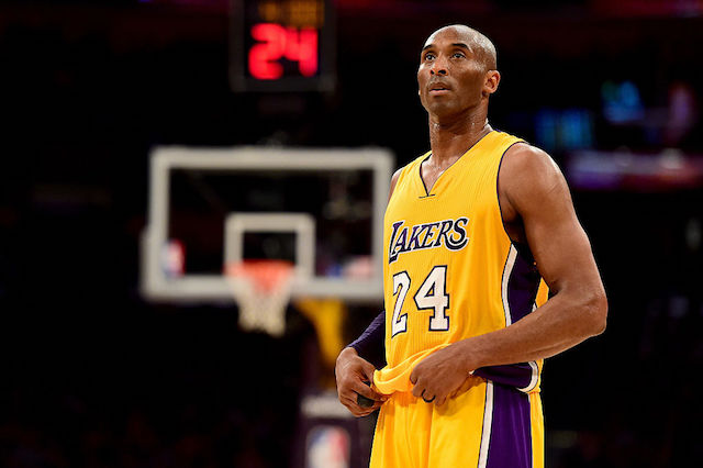 Lakers Reportedly Set To Retire Kobe Bryant s Jerseys In December ... 79a050b4e