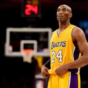 Lakers Reportedly Set To Retire Kobe Bryant's Jerseys In December [Updated]