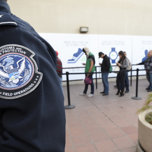With Looming Executive Order, Immigrant Advocates Say Trump Is Using Coronavirus To Restrict Immigration