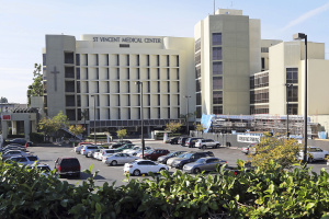 The Bid Is In: LA County Wants To House Homeless At St. Vincent Medical Center