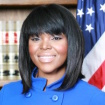 Aja Brown, Compton's Youngest Mayor, Wins Second Term