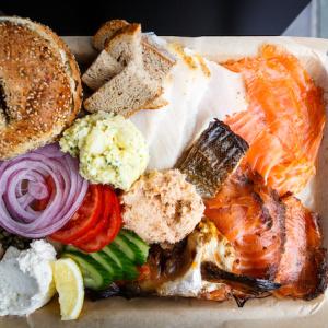 The Best Breakfast Spots In L.A.