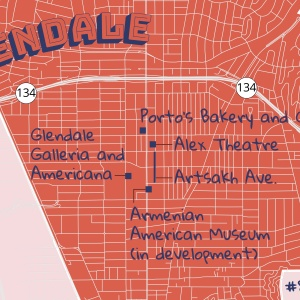 We're Exploring LA County's 88 Cities. Here's Your Guide To Glendale