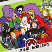 UCB Puts Every Avengers: Endgame Character In An Improv Show, All On Stage At The Same Time