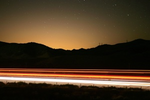 Mulholland, PCH, Arroyo Parkway: LA, What's Your Favorite Street To Drive And Why?